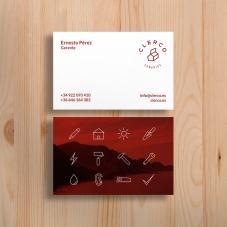 bussines card | tarjetas de visita