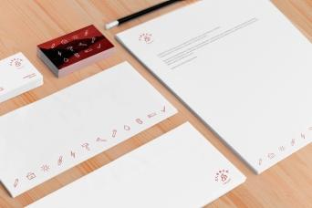 brand develop | desarrollo de marca